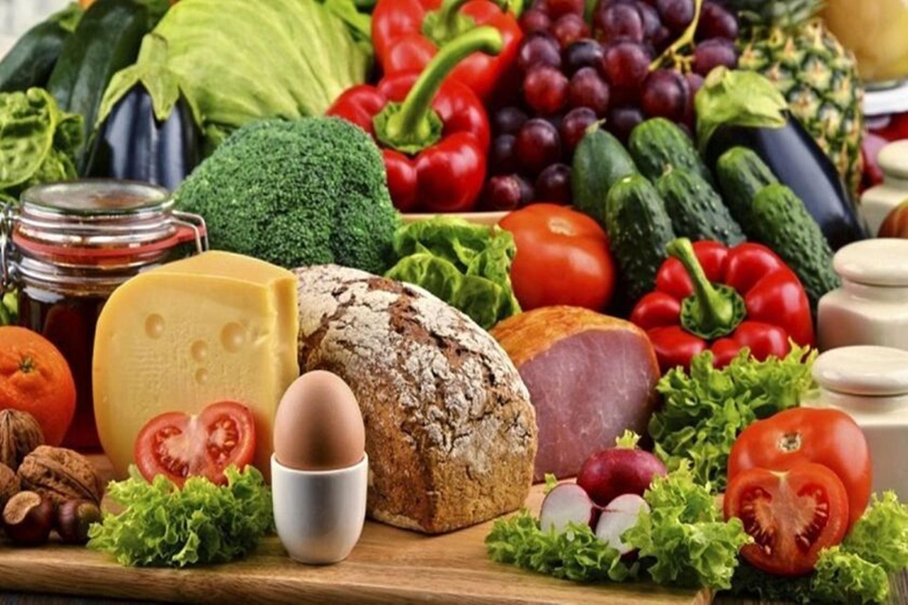 Διατροφή : Τα καλύτερα τρόφιμα για να τρώτε όταν είστε άρρωστοι