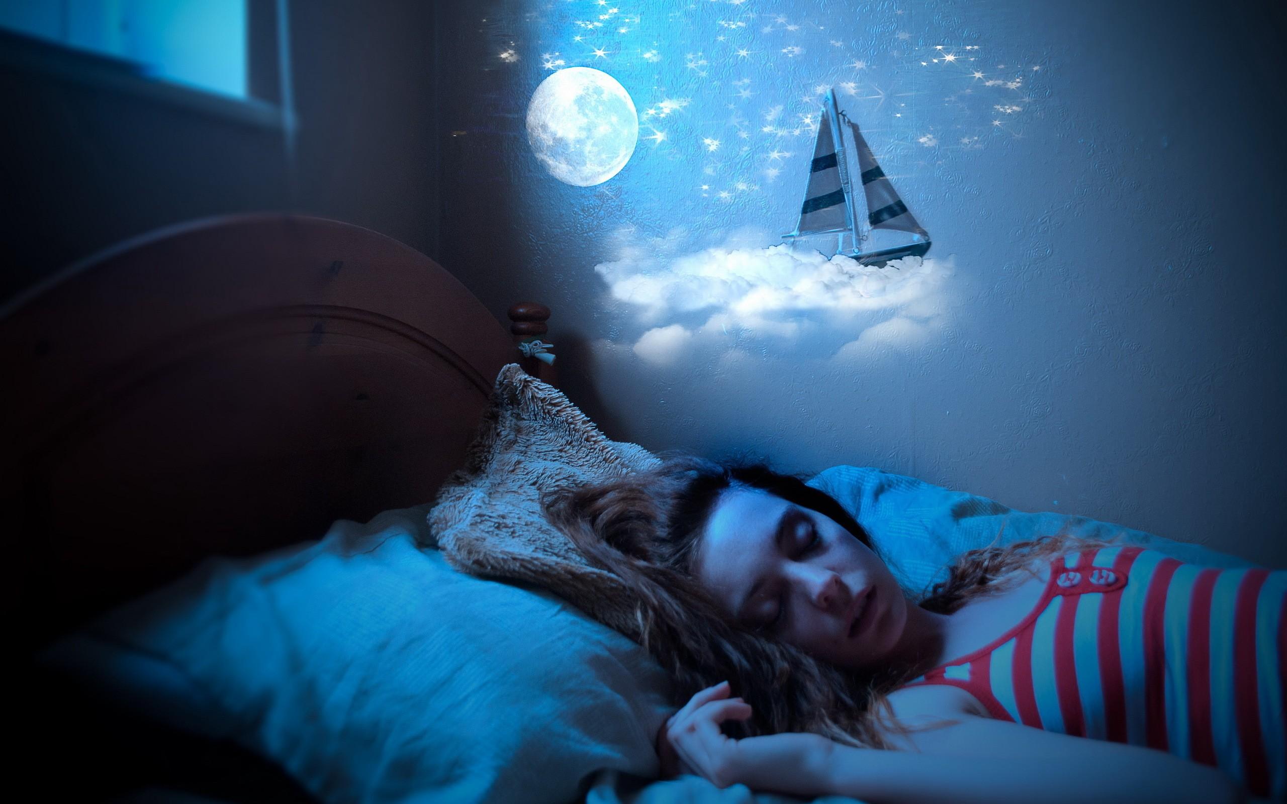 Αυπνία Λύσεις: 3 tips για να κοιμηθείτε ξέγνοιαστα και ξεκούραστα σα μωρό [vid]