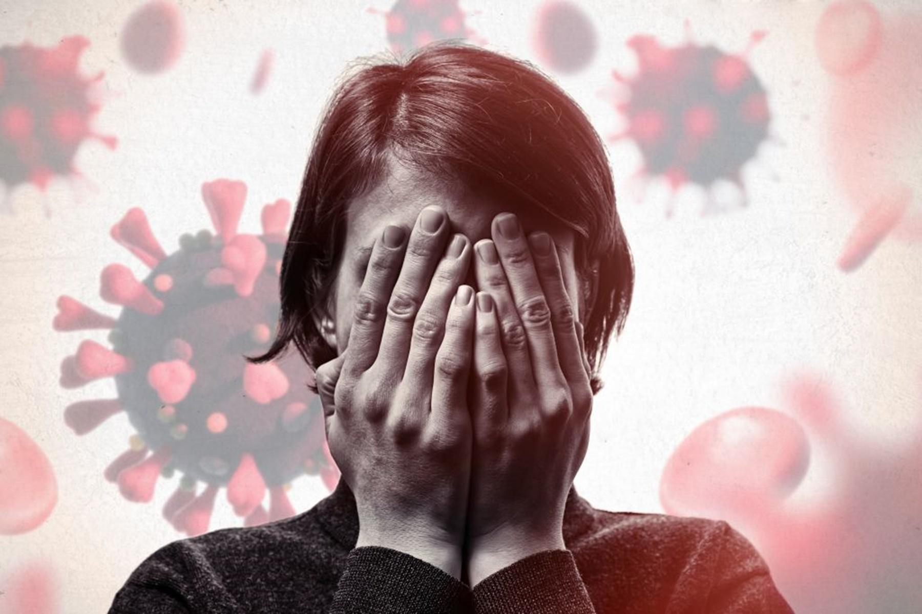 Τοπικό σύνδρομο πόνου : Έτσι επηρεάζει την ψυχική υγεία