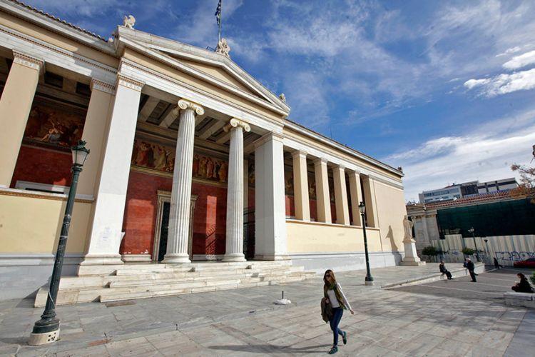 Ελληνικά Πανεπιστήμια: Εντυπωσιακή άνοδος επισκεψιμότητας των Ιστοσελίδων των εγχώριων Πανεπιστημίων
