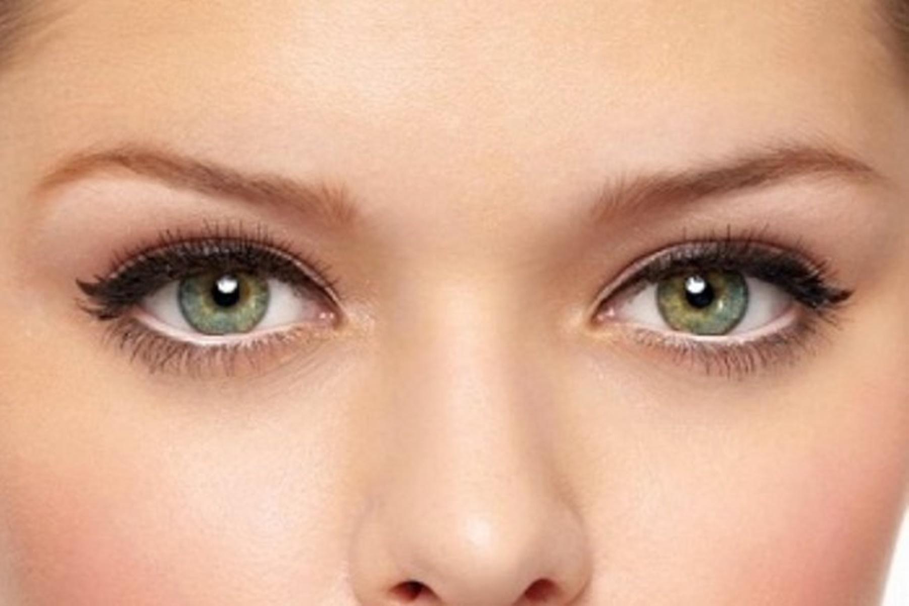 Μάτια : Συμβουλές για να είναι υγιή