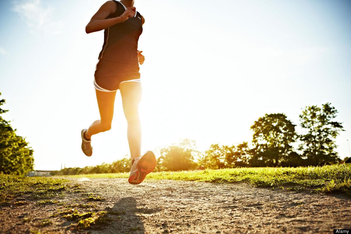 Αθλητισμός Οφέλη: Η άσκηση στο ύπαιθρο έχει τα ίδια οφέλη με τον διαλογισμό [vid]