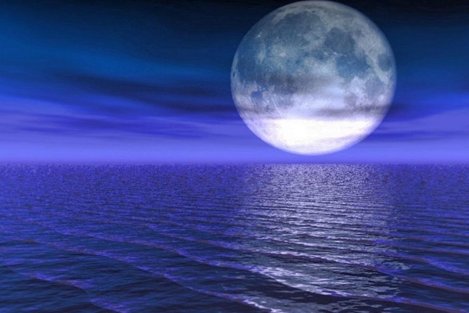Διαλογισμός σελήνης : Μάθετε τι είναι και πως θα το επιτύχετε