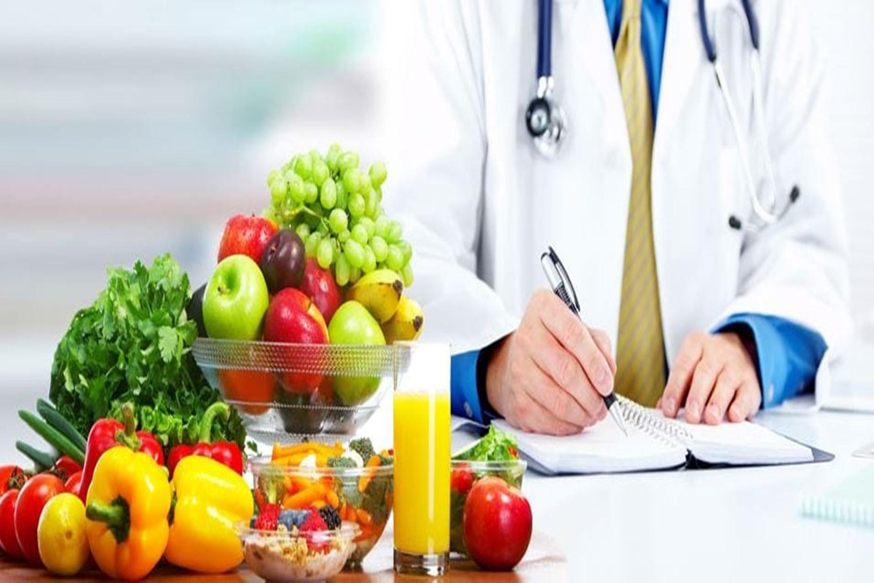 Διατροφή : Συμβουλές για να την κάνετε πιο υγιεινή