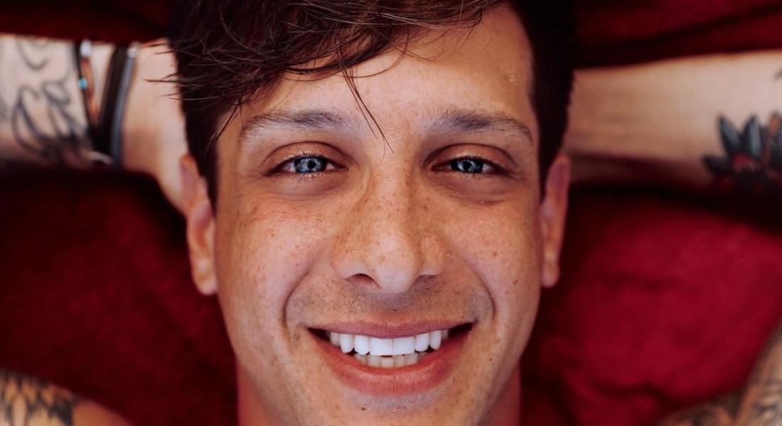 Ηλίας Μπόγδανος: Στο νοσοκομείο με κορωνοϊό και οξυγόνο – Τα νέα της υγείας του [pic, vid]