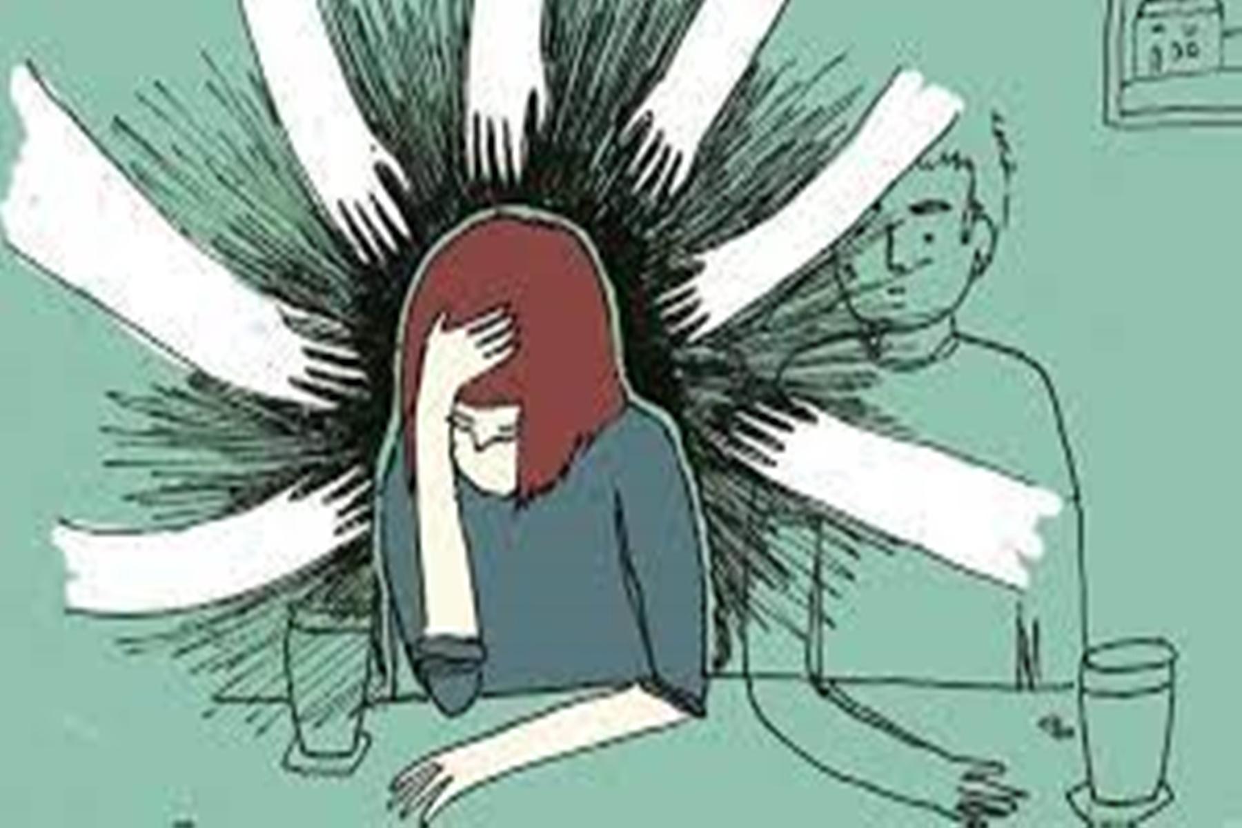 Ενοχλητικές σκέψεις : Μάθε πως θα τις αποφύγεις