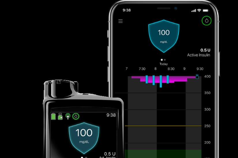 Medtronic : Τα εξαιρετικά αποτελέσματα  της αντλίας ινσουλίνης MiniMed™ 780G