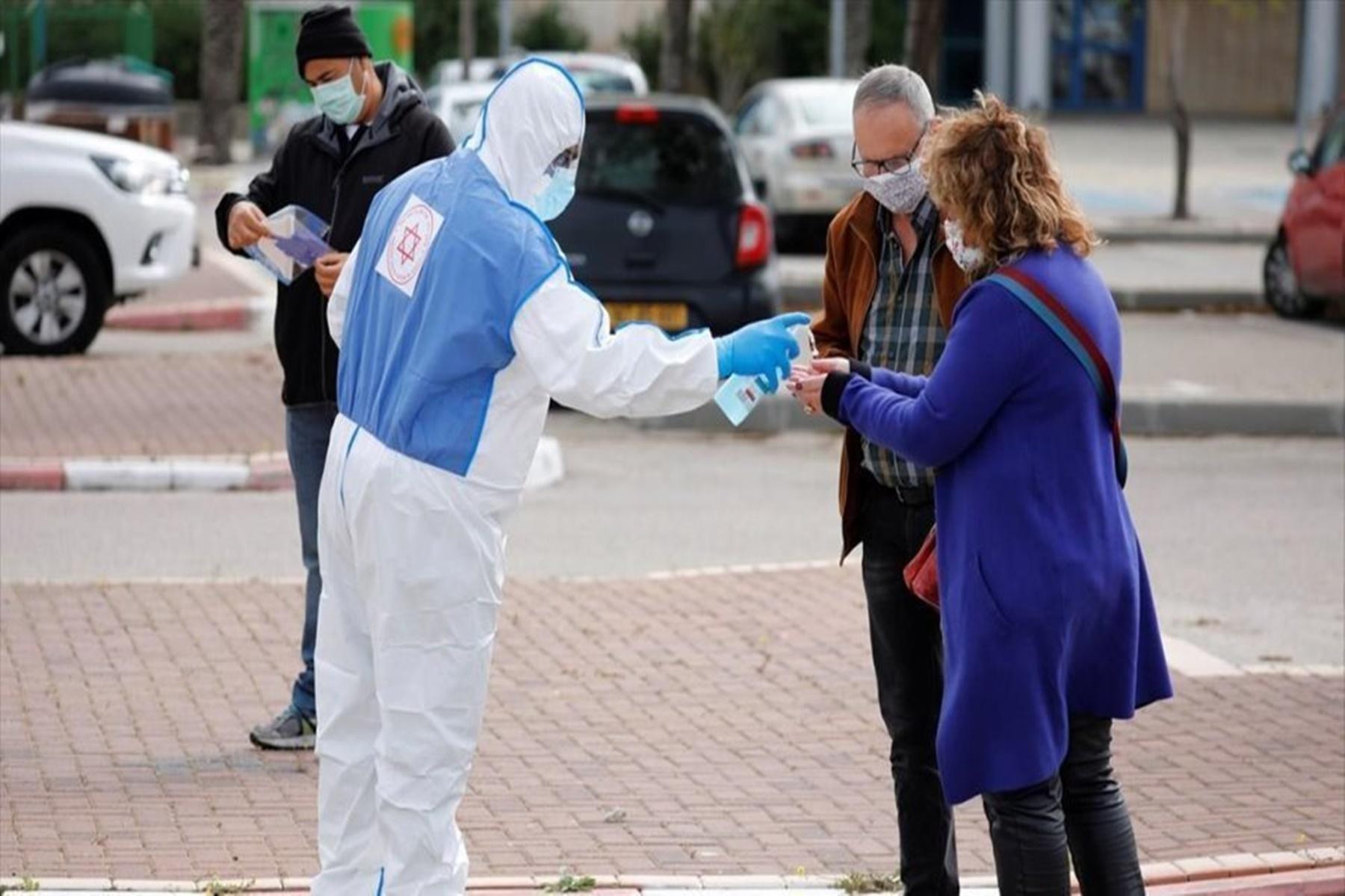 CDC ΗΠΑ : Συστήνουν την χρήση μάσκας σε κλειστούς χώρους