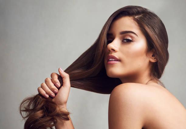 Υγιή μαλλιά: Η διατροφή είναι το κλειδί [vid]