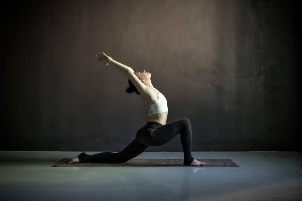 Αθλητισμός: Η γιόγκα βελτιώνει την υγεία της καρδιάς [vid]