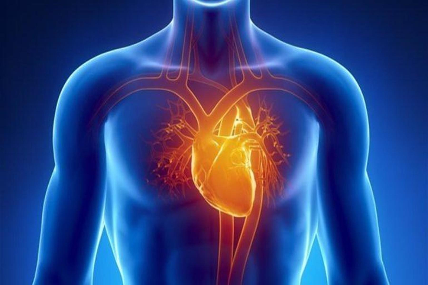 Καρδιακή ανεπάρκεια : Διαμόρφωση προσδόκιμου ζωής