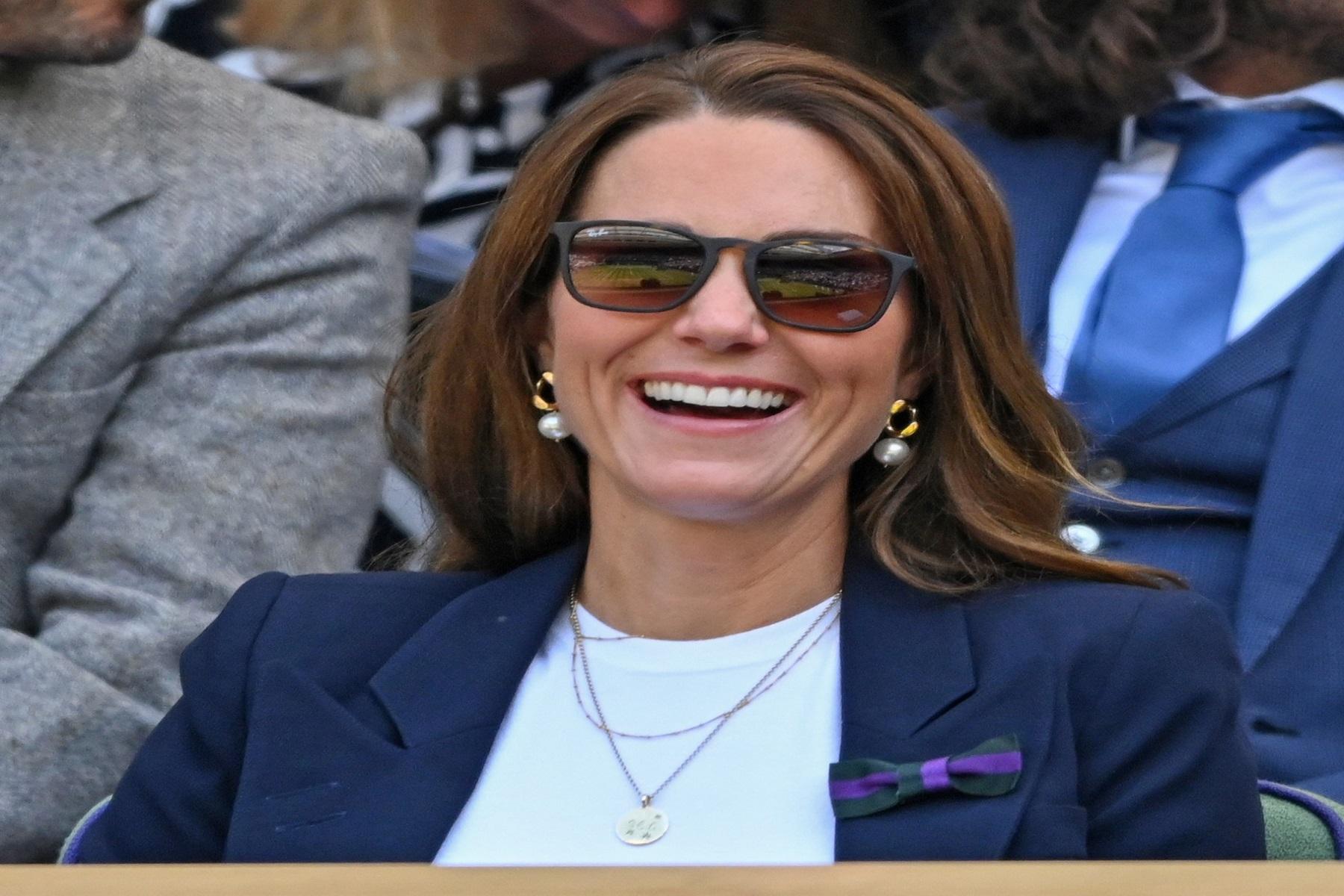 Kate Middleton: Βρίσκεται σε απομόνωση μετά από έκθεση σε κορωνοϊό, ενώ «δεν εμφανίζει συμπτώματα»