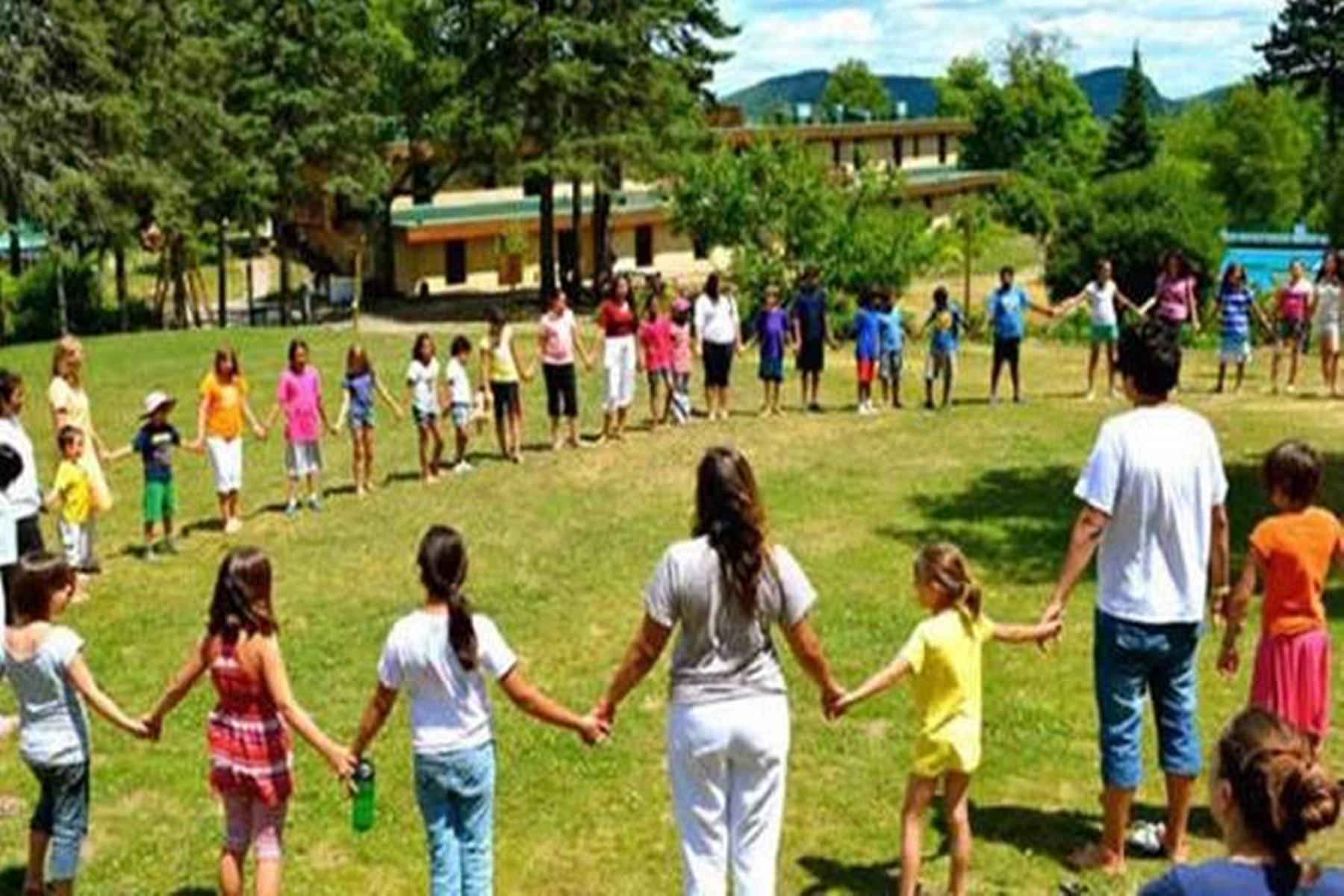 ΟΠΕΚΑ : Κάνει έναρξη του παιδικού κατασκηνωτικού προγράμματος