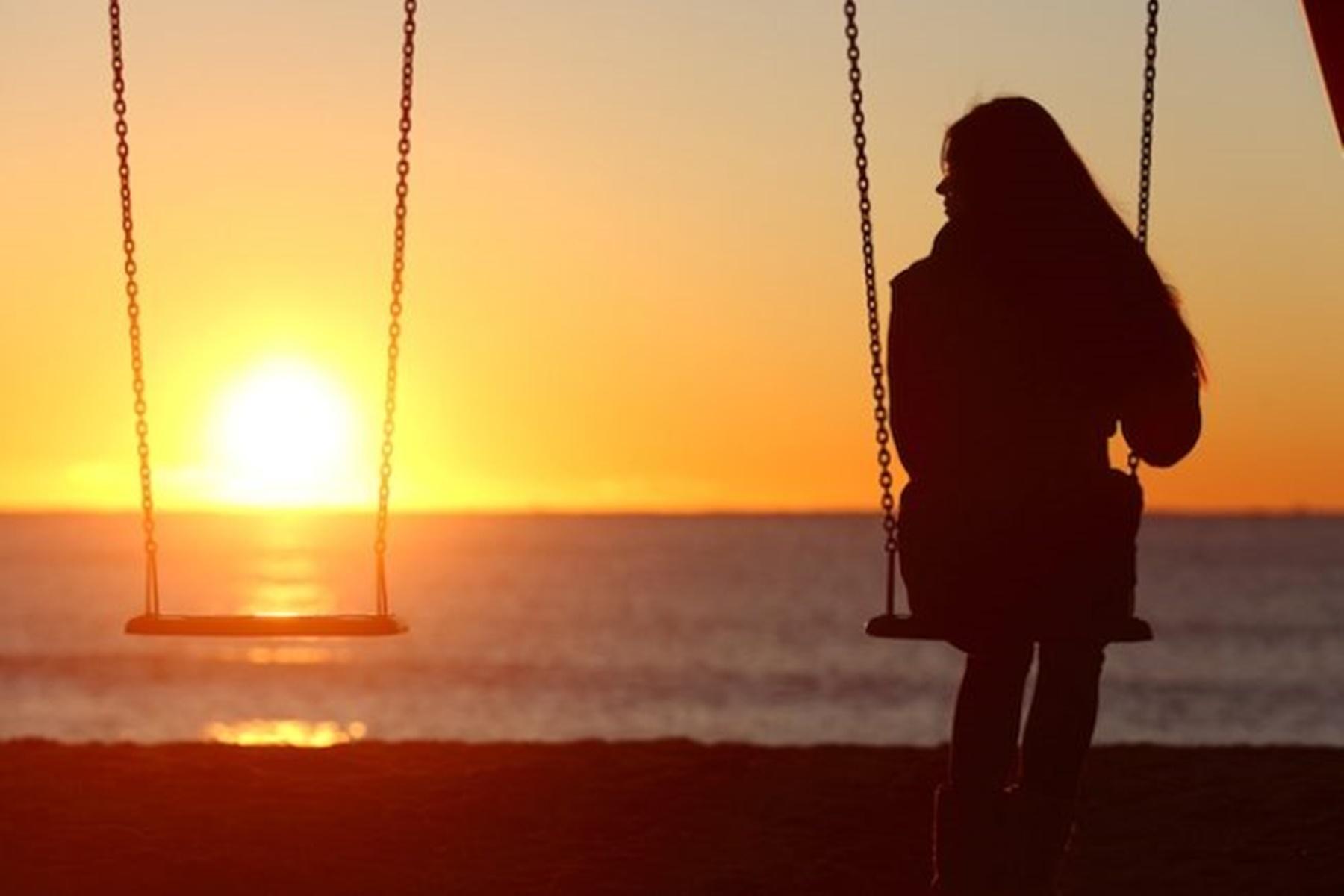 Μοναξιά : Δείτε πως επηρεάζει την ψυχική υγεία