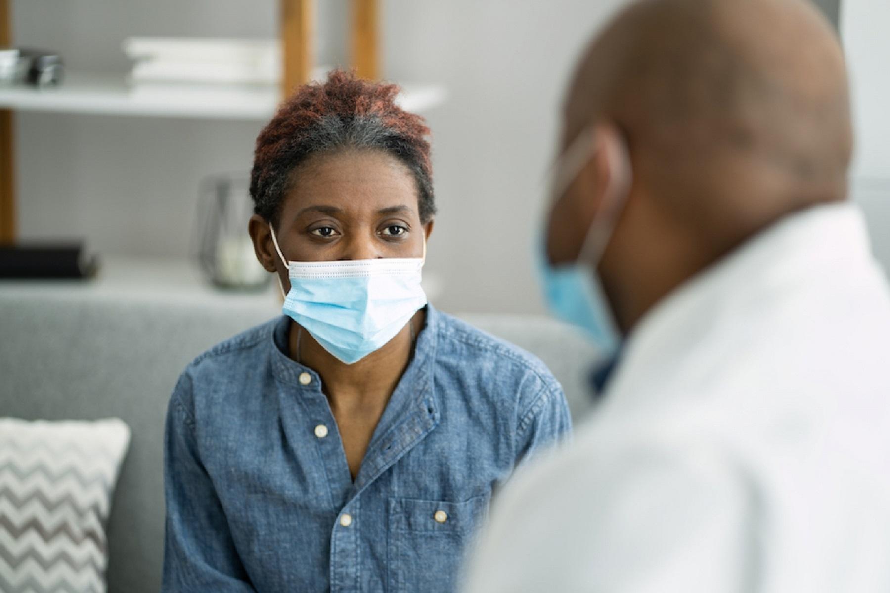 Εμβολιασμοί Ανοσοκαταστολή: Η προ-πανδημική κανονικότητα είναι πολύ μακριά για τους ανοσοκατασταλμένους