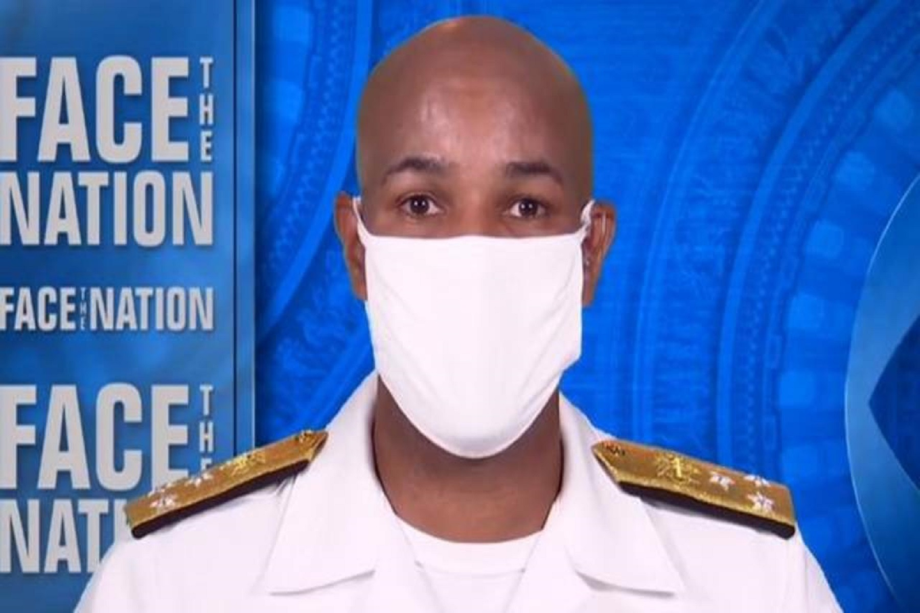 Δρ Jerome Adams: Ο πρώην επικεφαλής χειρουργός λέει ότι η καθοδήγηση μάσκας των CDC είναι «πρόωρη» και «λάθος»
