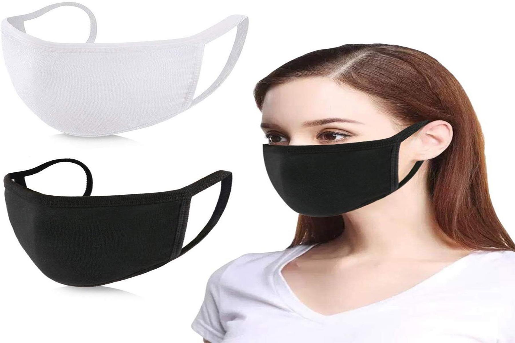 Μάσκες προσώπου : Θεραπεύστε την ακμή που προκαλούν