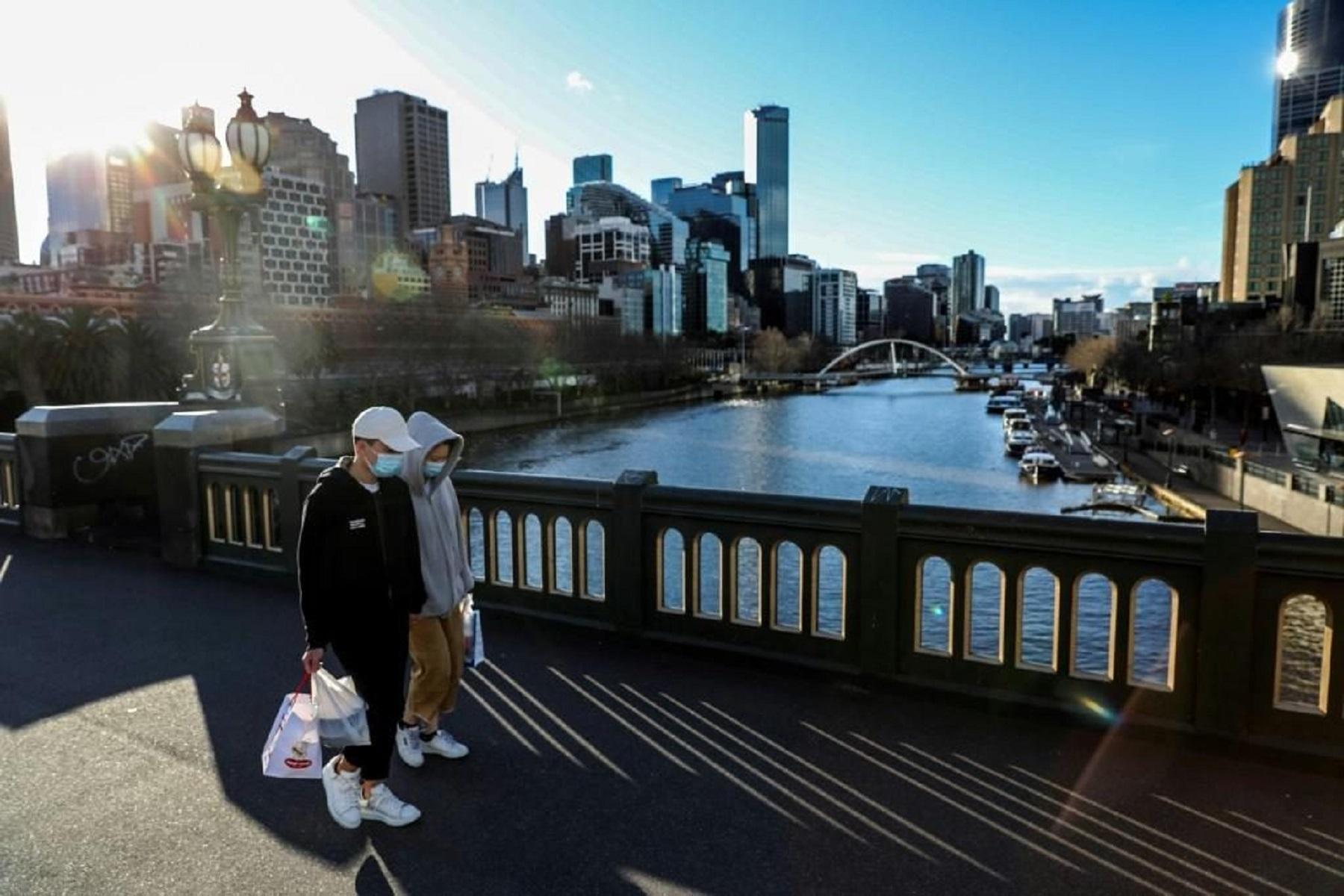 Παραλλαγή Δέλτα: Η Μελβούρνη επεκτείνει το lockdown καθώς η Αυστραλία δεν μπορεί να σταματήσει το ξέσπασμα