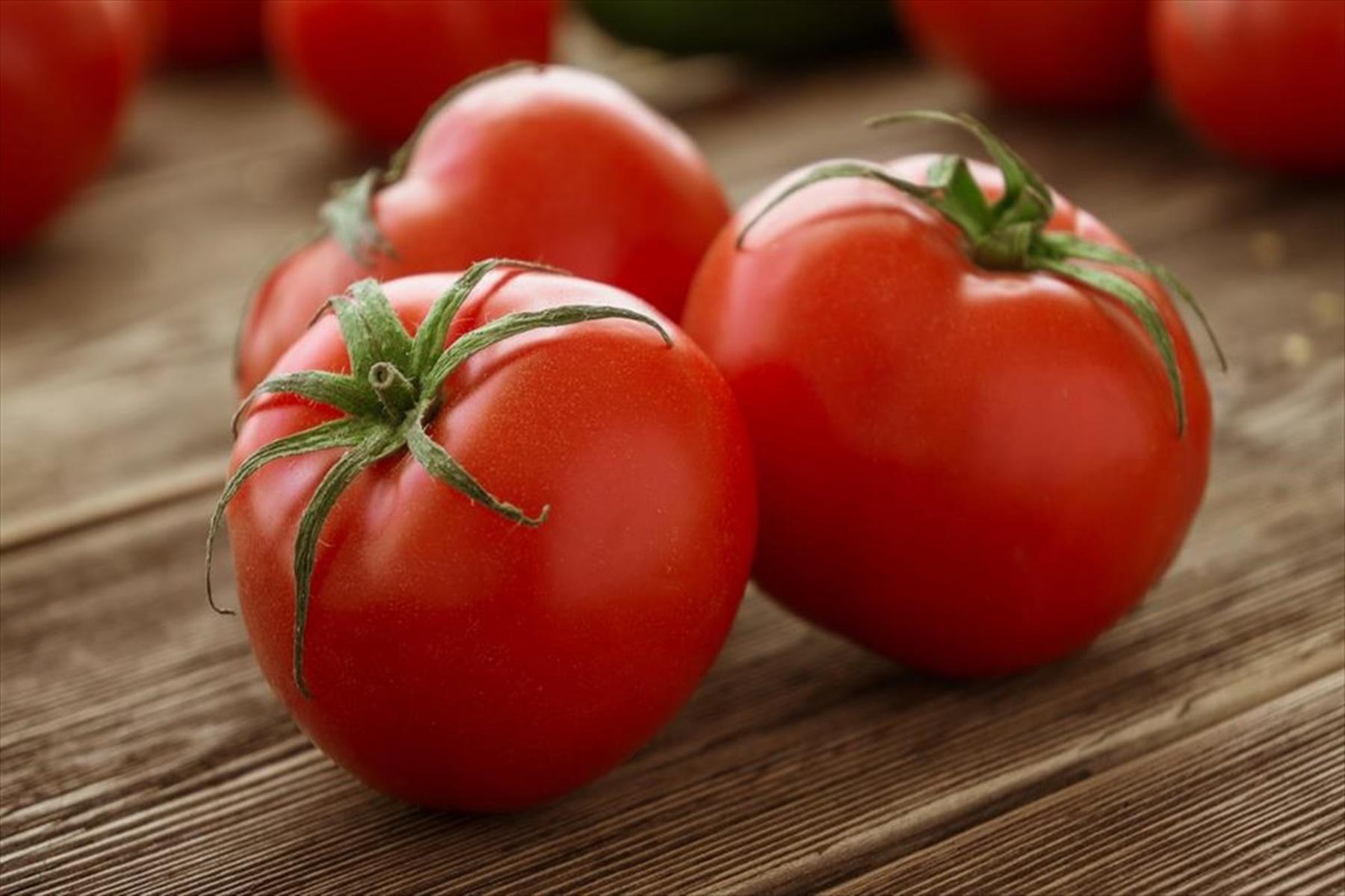 Ντομάτα : Πλούσια σε θρεπτικά συστατικά