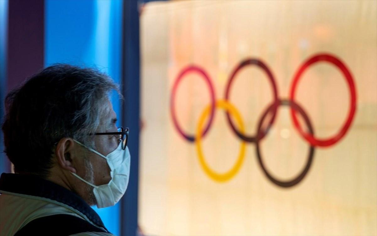 Τόκιο: Στο υψηλότερο επίπεδο τα κρούσματα 9 μέρες πριν τους Ολυμπιακούς Αγώνες