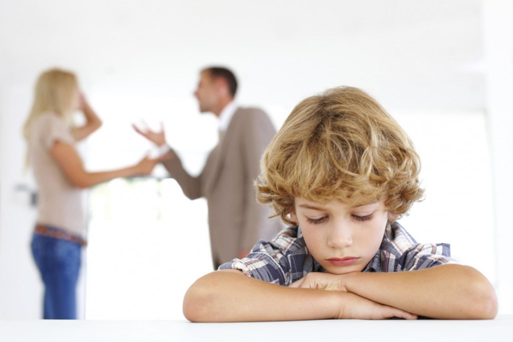 Συναισθηματική αστάθεια : Αυτές τις παθήσεις προκαλεί στον οργανισμό