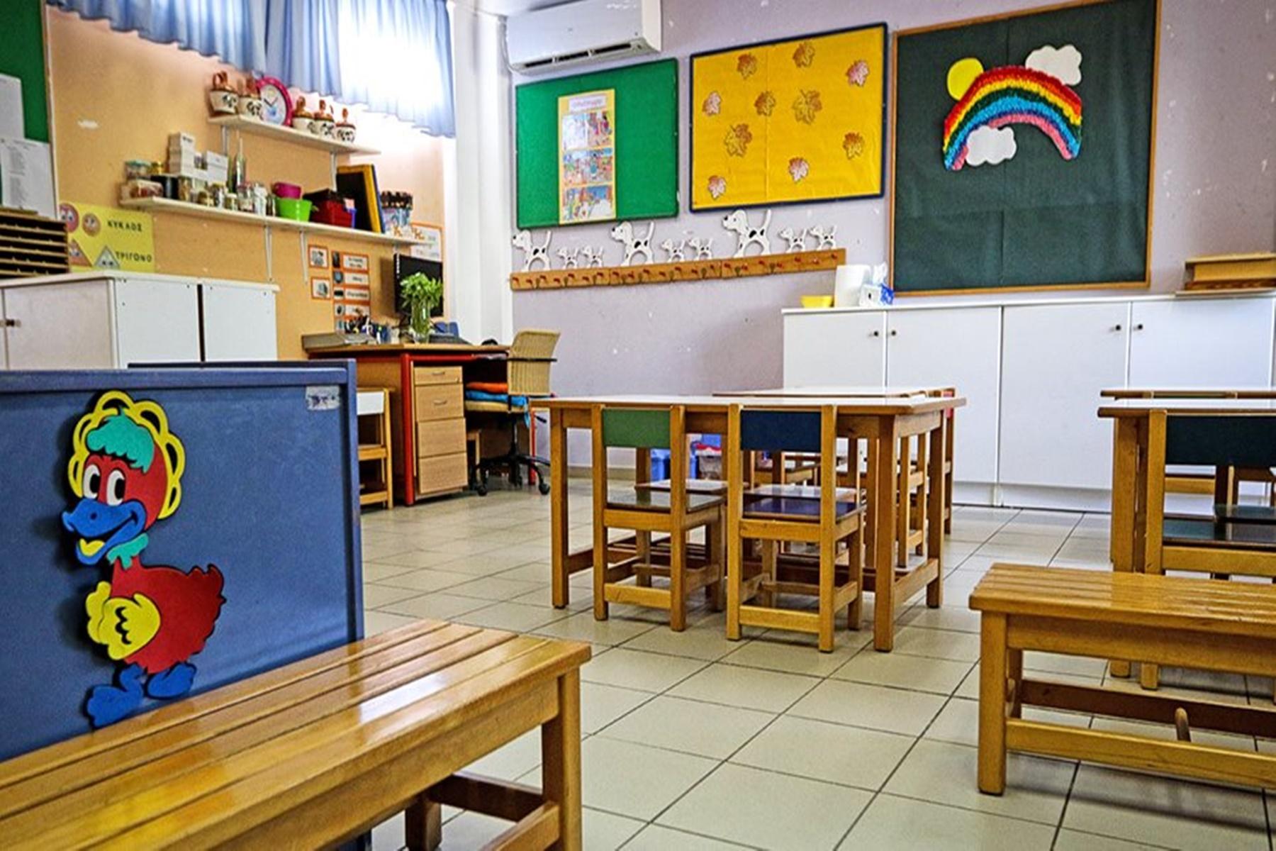 ΟΑΕΔ : Προσωρινά αποτελέσματα για τα μωρά που θα πάνε σε βρεφικούς