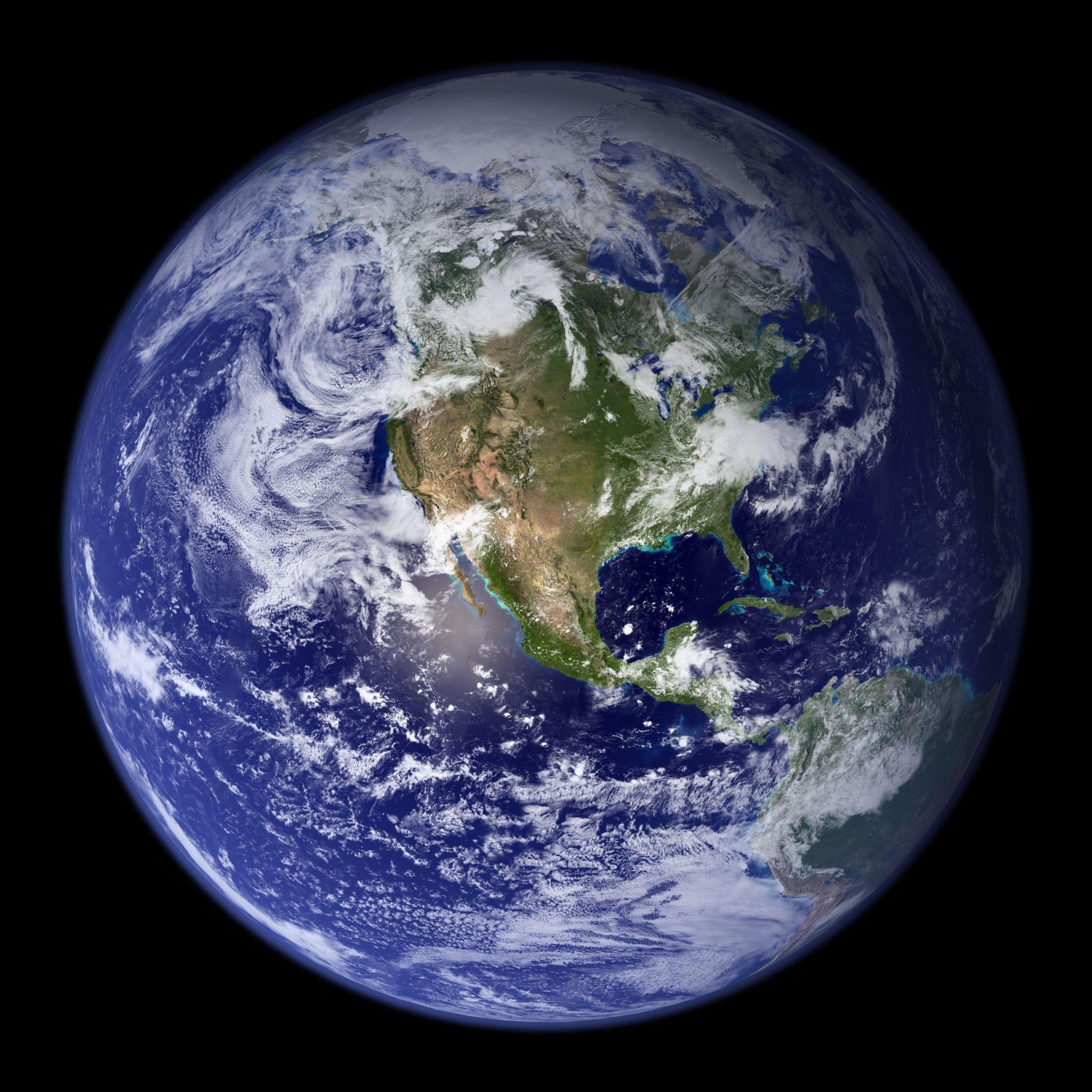 Γη Ζωή: Μελέτη αρχαίων διαμαντιών δείχνει ότι η Γη ήταν κατάλληλη για ζωή τουλάχιστον από 2,7 δισ. χρόνων