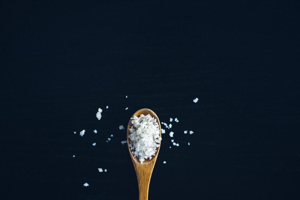Θαλασσινό αλάτι Ιδιότητες: Οι ιαματικές ιδιότητες του αλατιού της θάλασσας [vid]