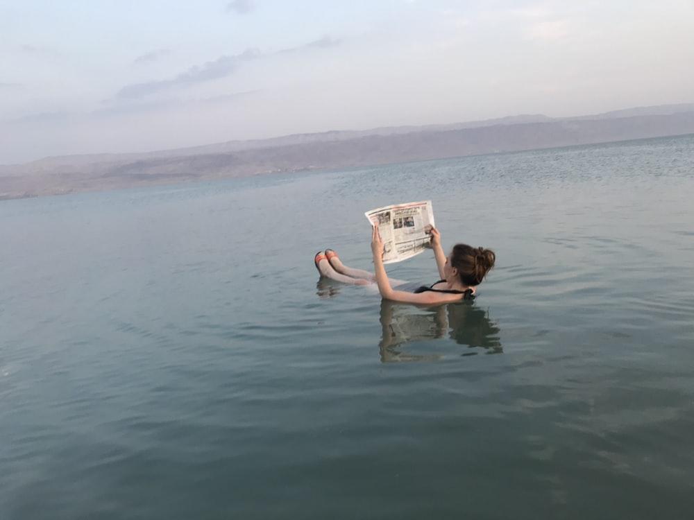 Νεκρά Θάλασσα: Τα οφέλη της στην δερματική και όχι μόνο υγεία [vid]