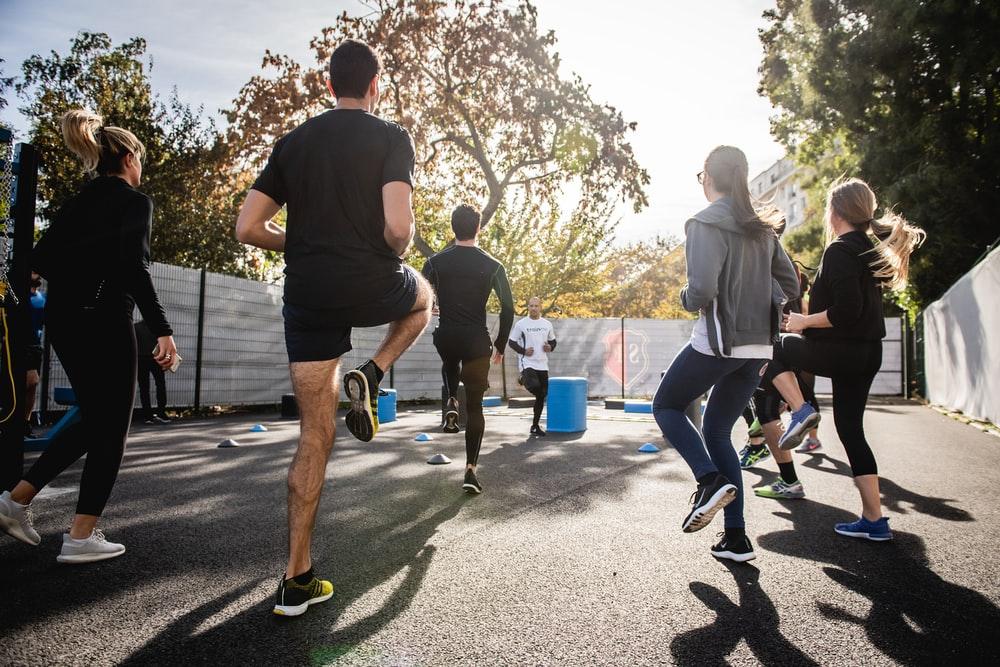 Αθλητισμός: Για μια υγιή και γεμάτη ενέργεια ζωή η άσκηση είναι το κλειδί [vid]
