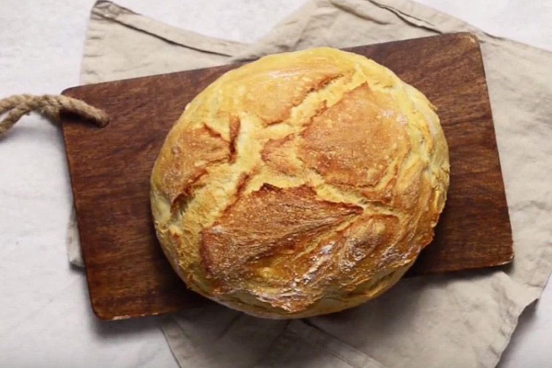 Ψωμί : Τρόφιμα να το αντικαταστήσετε