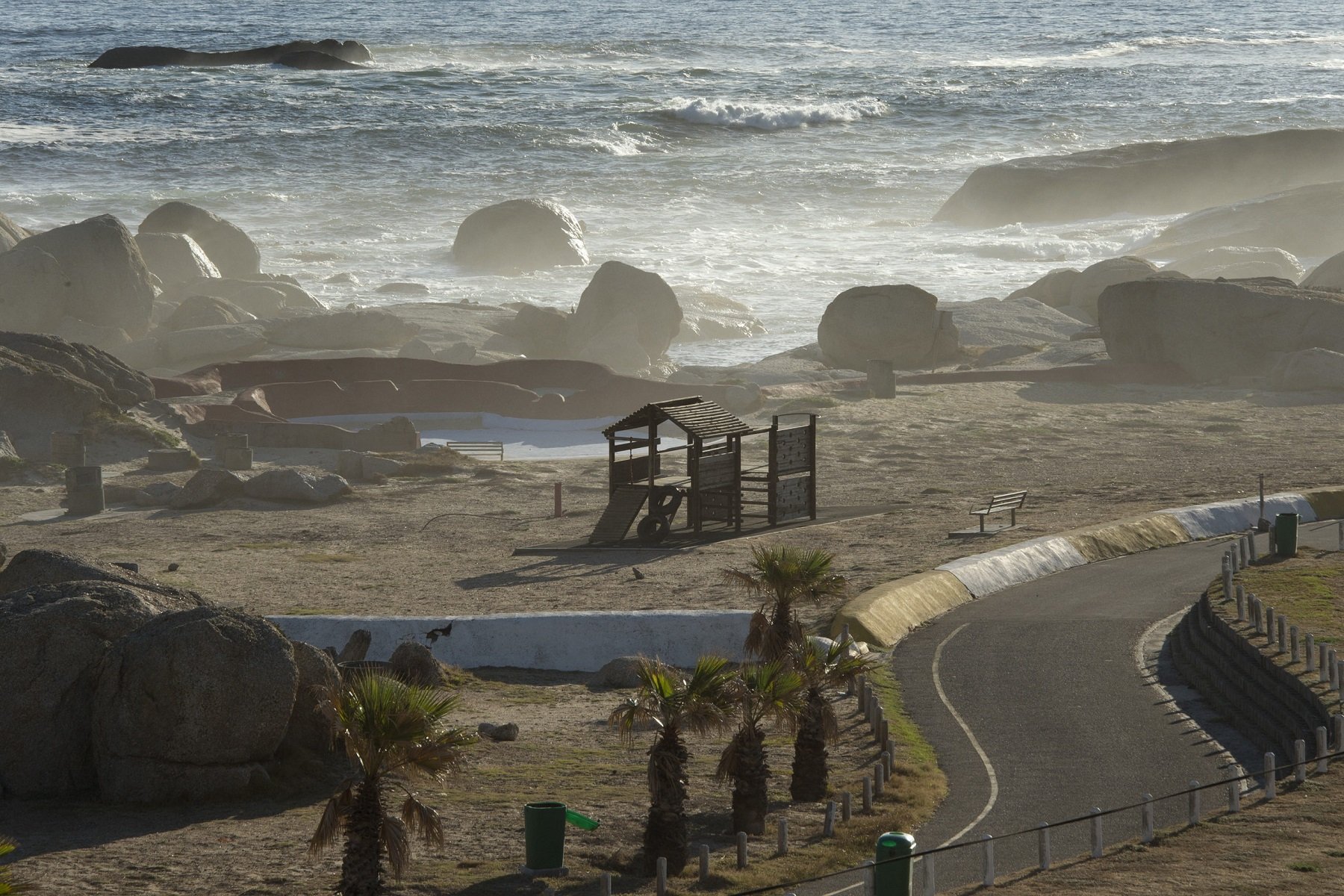 Νότια Αφρική: Ο τουρισμός βρίσκεται στα όρια με τον διπλό αντίκτυπο του κορωνοϊού και των ταραχών