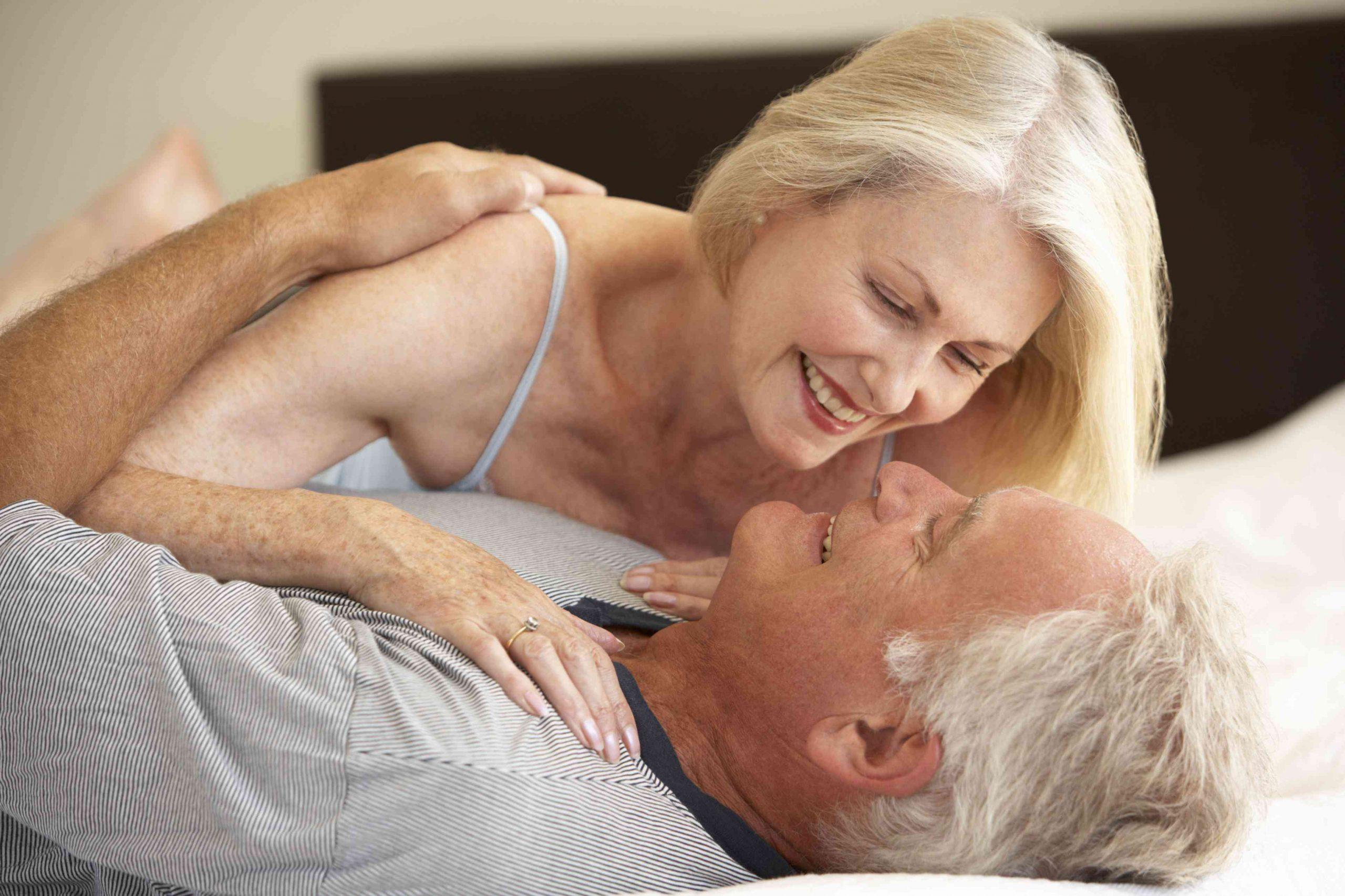 Σεξουαλική Υγεία: Σεξ και Γήρανση [vid]