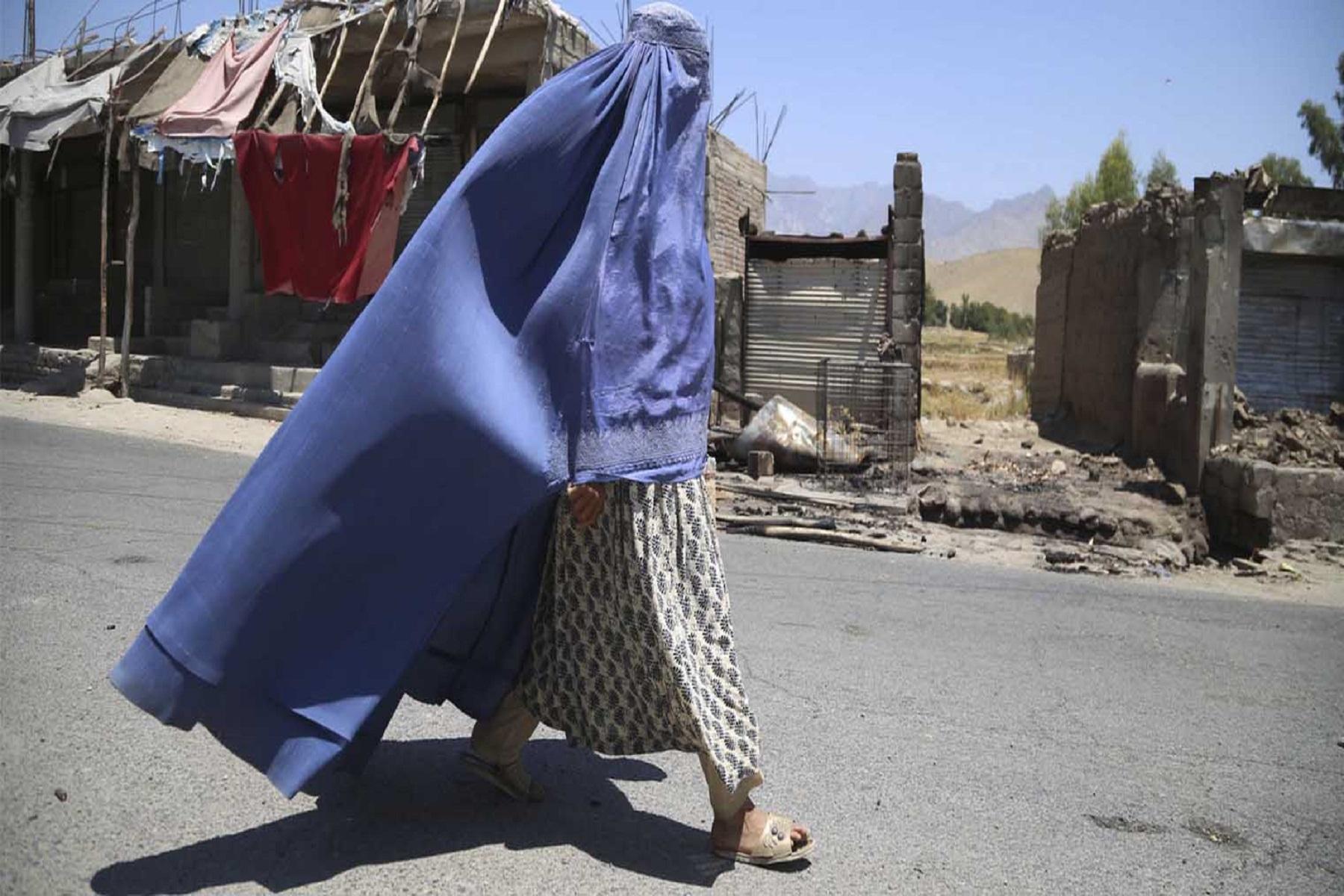 Γιατροί Χωρίς Σύνορα Αφγανιστάν: Συγκλονιστική μαρτυρία γυναικολόγου μέσα από μαιευτική κλινική