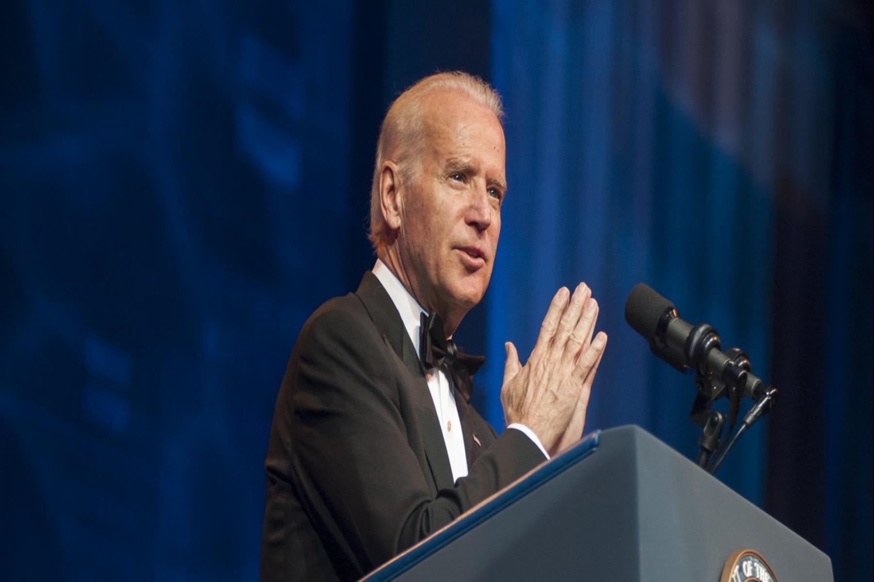 Joe Biden : Οι Ρεμπουπλικανοί εμποδίζουν τον τερματισμό της πανδημίας