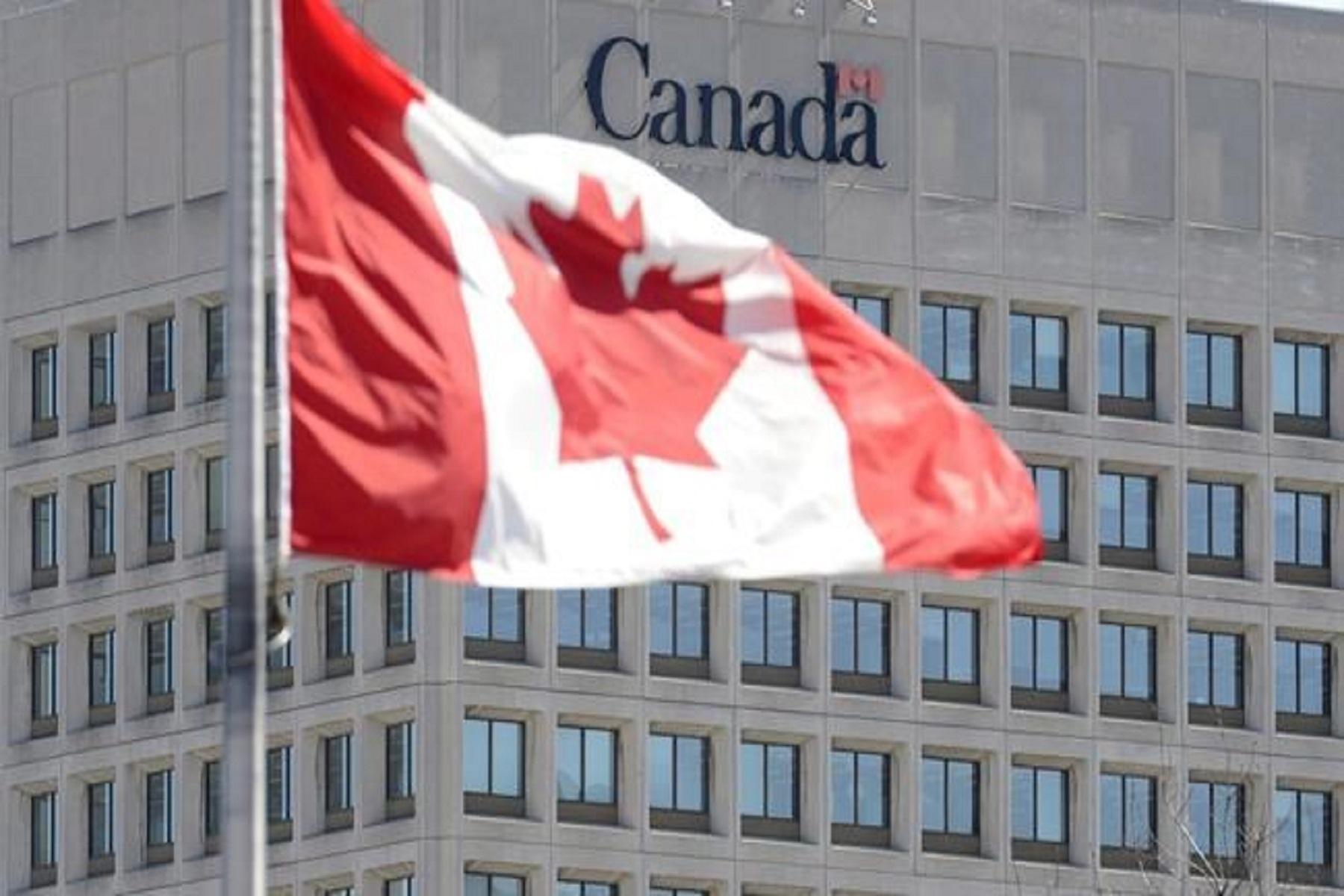 Ταλιμπάν Καναδάς: Στέλνει ειδικές δυνάμεις για να κλείσει την πρεσβεία του Αφγανιστάν