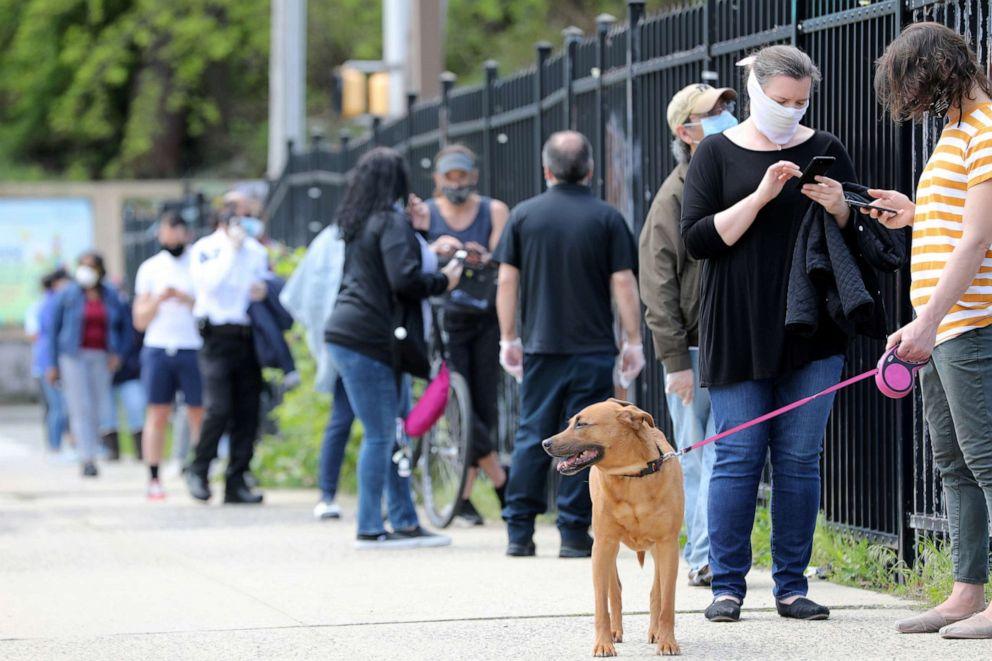 Κορωνοϊός: Εάν δεν εμβολιαστούμε όλοι, η επόμενη μετάλλαξη είναι προ των πυλών, λένε ειδικοί στις ΗΠΑ