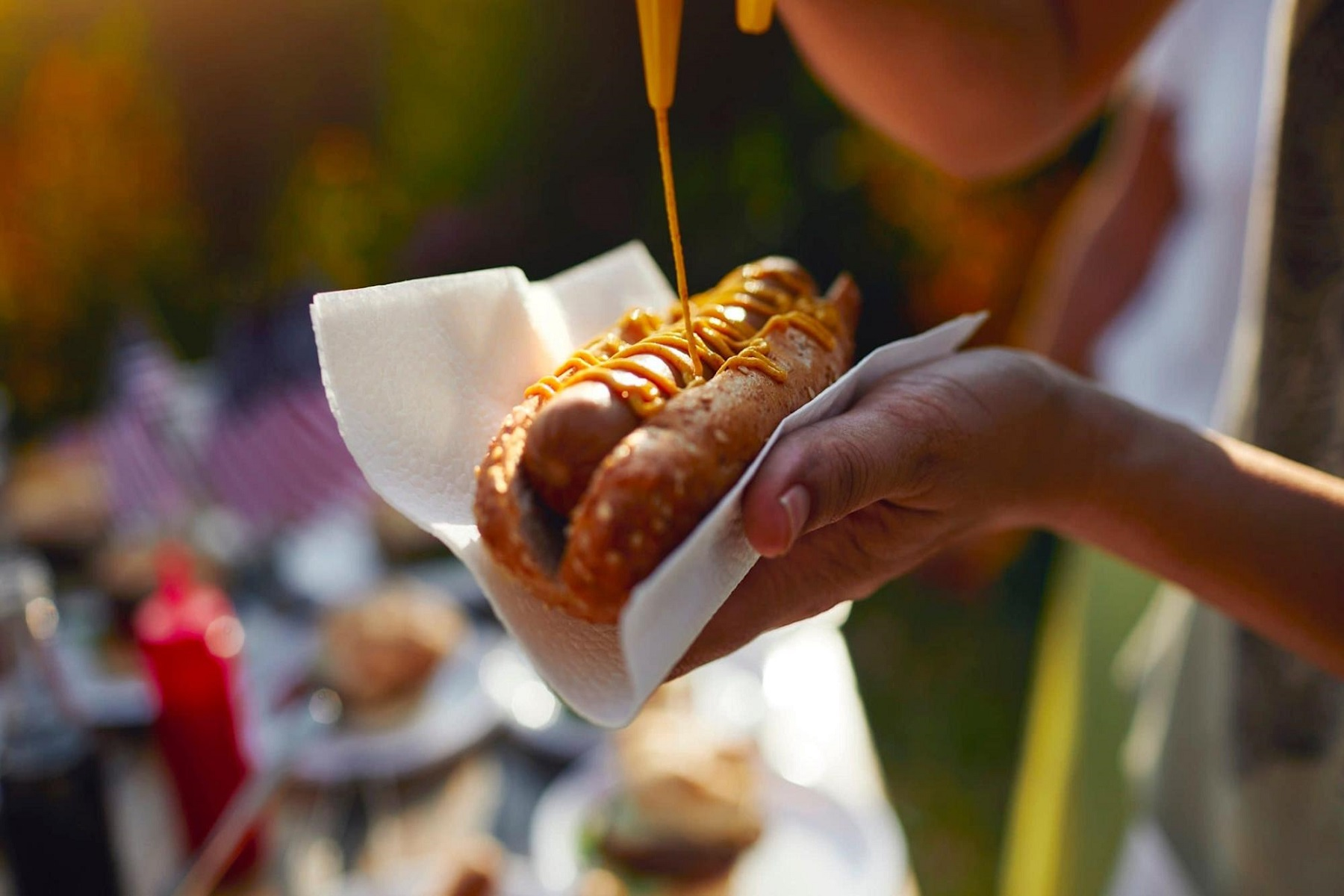 Δείκτης Διατροφής: Η κατανάλωση 1 χοτ ντογκ διεκδικεί 35 λεπτά ζωής, προτείνει η μελέτη