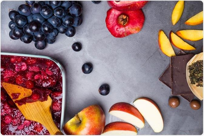 Διατροφή Καρδιά: Πλούσια σε φλαβονοειδή τρόφιμα βελτιώνουν τα επίπεδα της αρτηριακής πίεσης
