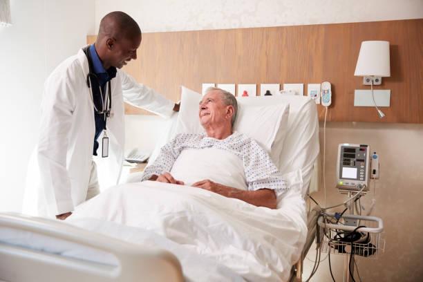 Ασθενείς Ανάρρωση: Αισθητήρες τεχνητής νοημοσύνης θα παρακολουθούν ασθενείς που χρήζουν κατ' οίκον φροντίδας