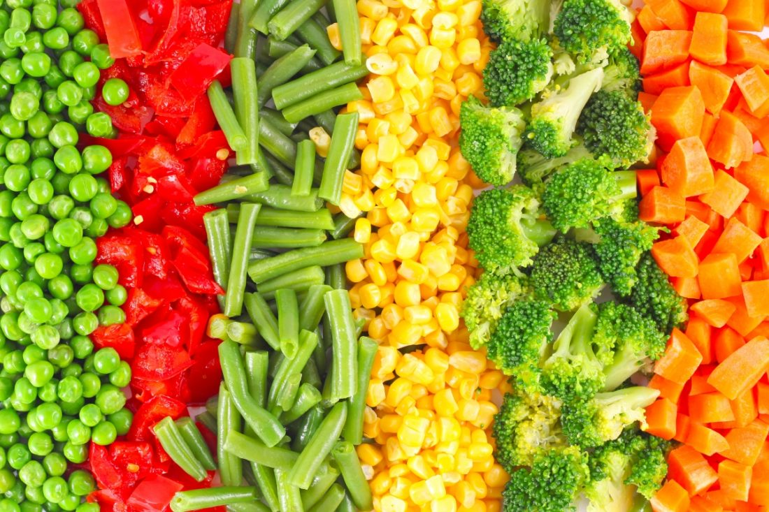 Φρούτα λαχανικά καλοκαίρι: Οι φυσικοί θησαυροί του Αυγούστου [vid]