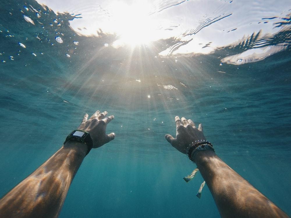 Κολύμβηση: Το κολύμπι ως ισχυρό συμπλήρωμα στη θεραπεία της κατάθλιψης  [vid]