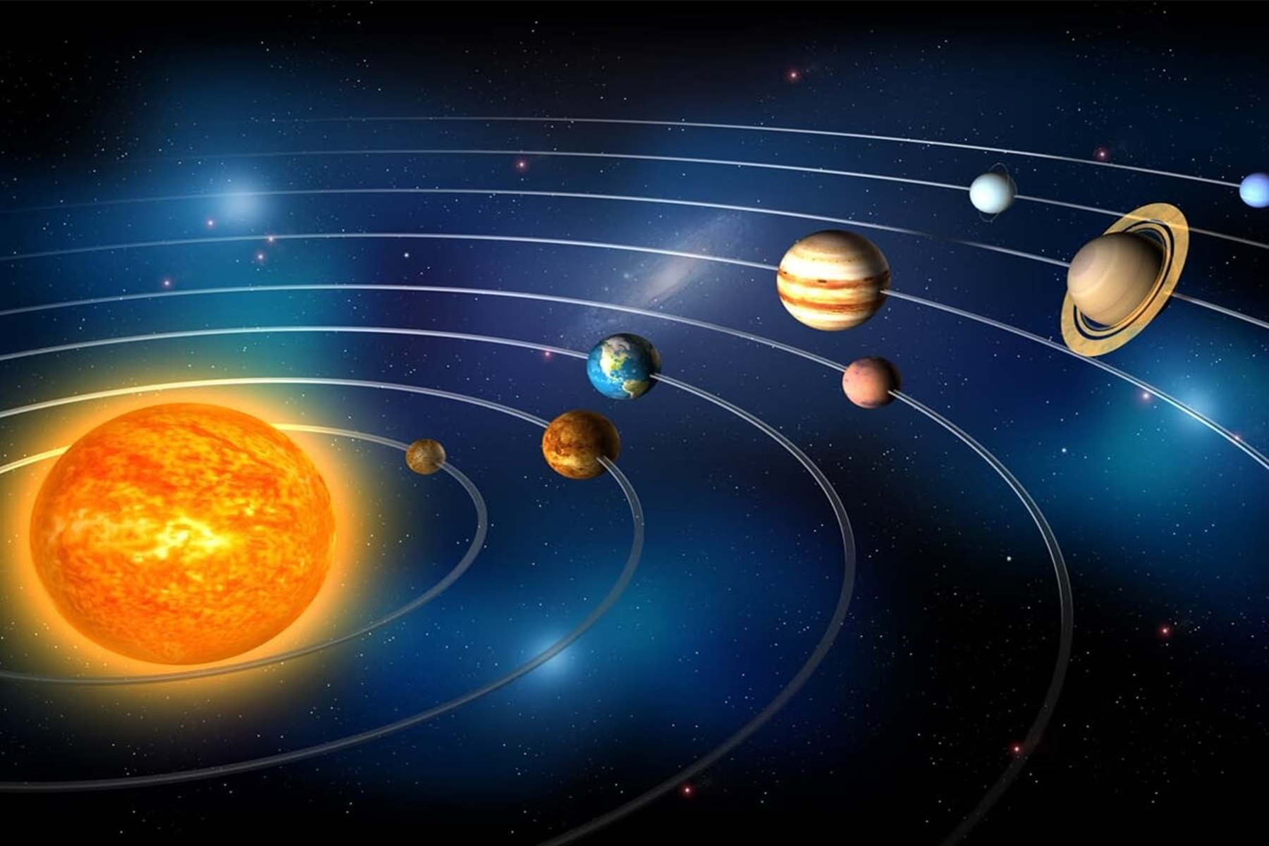 Πλανήτες : H αστεροσεισμολογία καθορίζει την ηλικία τους