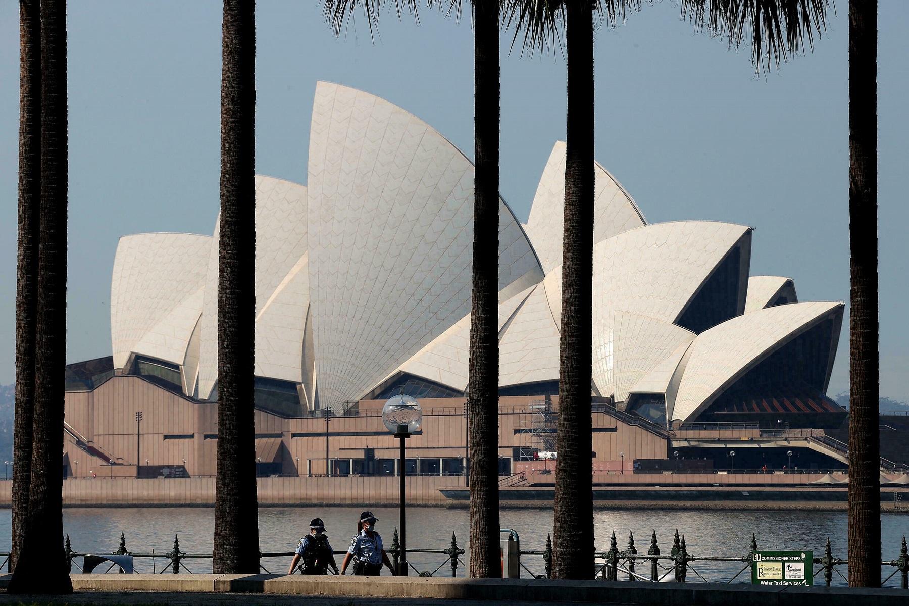 Κορωνοϊός Αυστραλία: Οργή καθώς η σκεπτικιστική εκκλησία απορρίπτει το lockdown του Σίδνεϊ