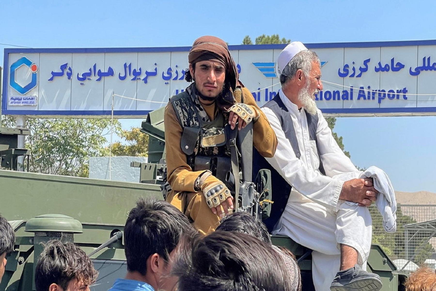 Παγκόσμιος Οργανισμός Υγείας: Εξαιρετικά ανήσυχος για την κρίση στο Αφγανιστάν