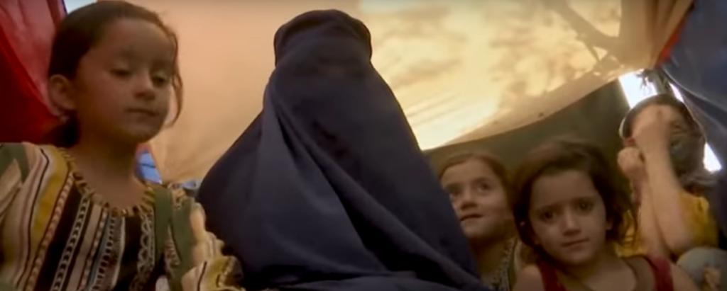 Αφγανιστάν Καμπούλ: Συγκλονίζει μαρτυρία φοιτήτριας μετά την κατάληψη της πρωτεύουσας από τους Ταλιμπάν
