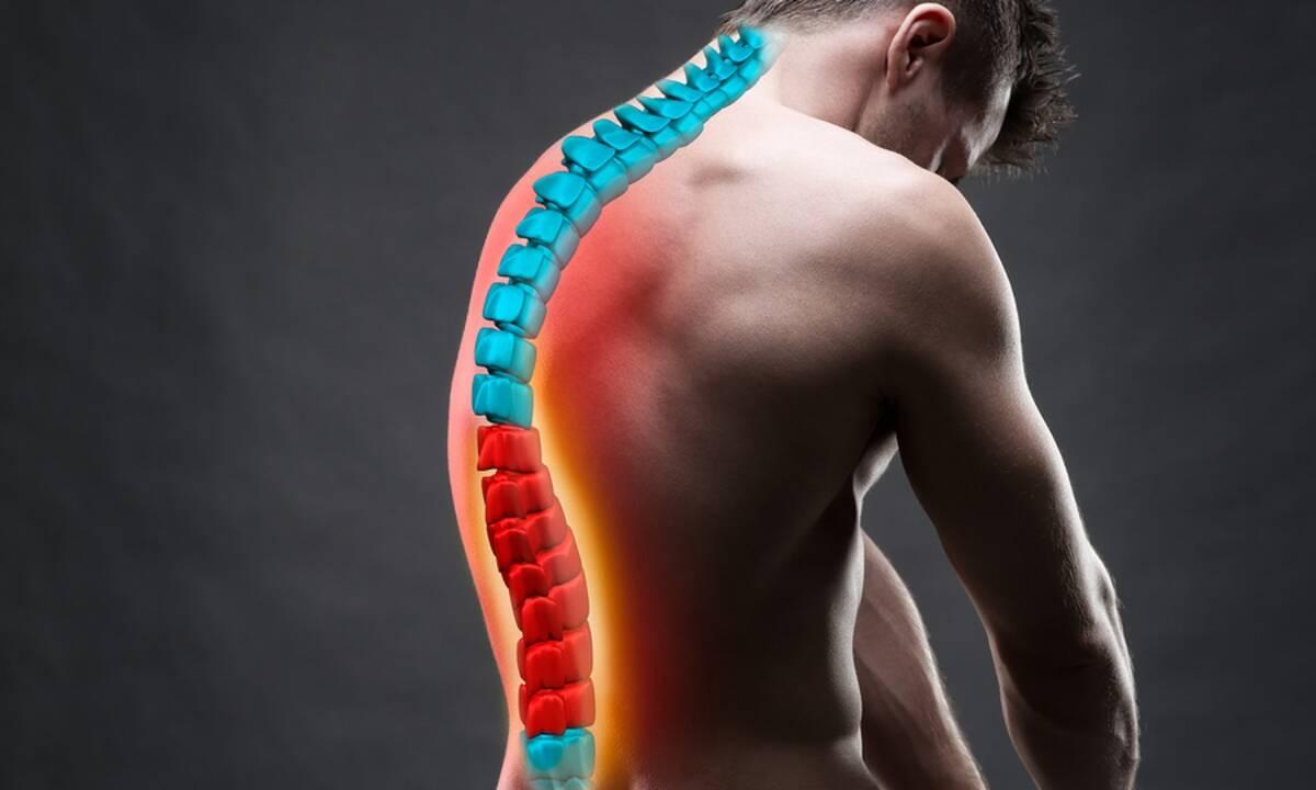 Χρόνιος Πόνος: Αυξάνει κατά 30% τον κίνδυνο για δύο σοβαρές νόσους