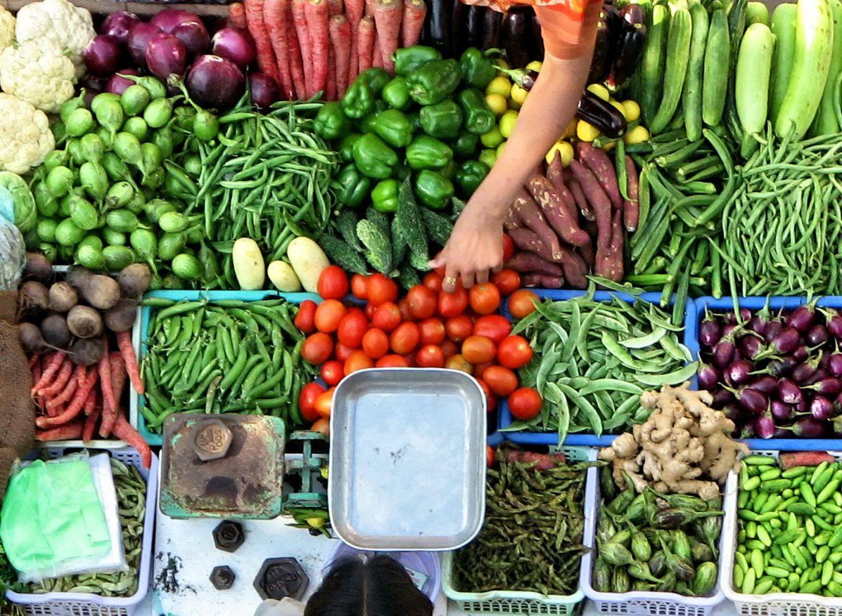 Άμυλο λαχανικά: Η συμβολή των αμυλούχων λαχανικών στην υγεία – Πόσα πρέπει να τρώμε [vid]