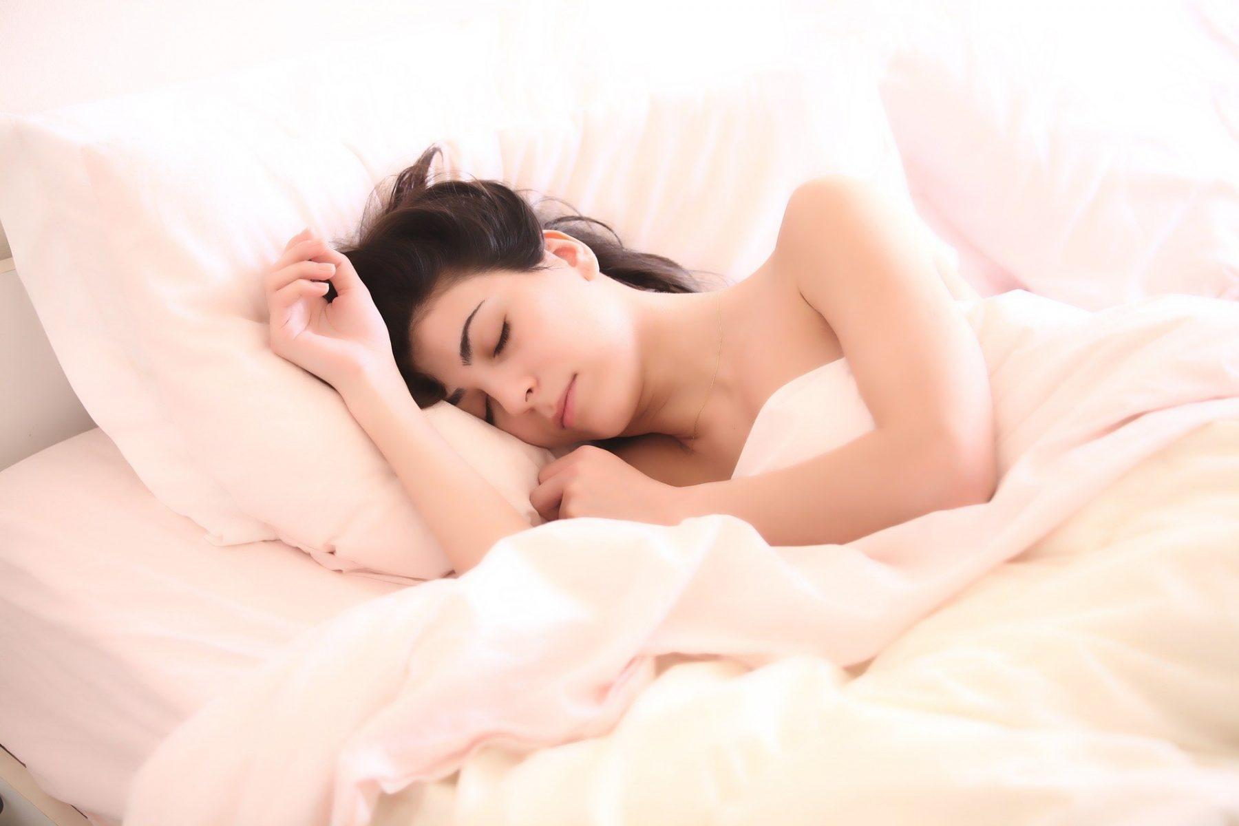 Επαρκής ύπνος: Κοιμάστε αρκετά για να φροντίσετε τον εαυτό σας;