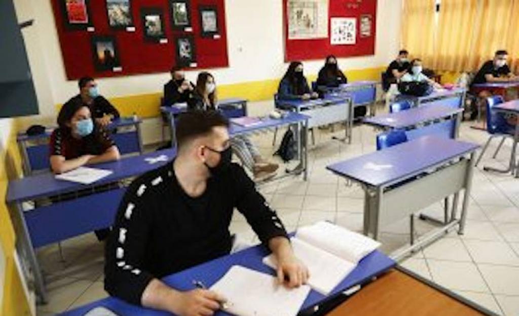 Υπουργείο Παιδείας: Προσλήψεις αναπληρωτών εκπαιδευτικών Γενικής, Ειδικής Αγωγής και Μουσικών Σχολείων